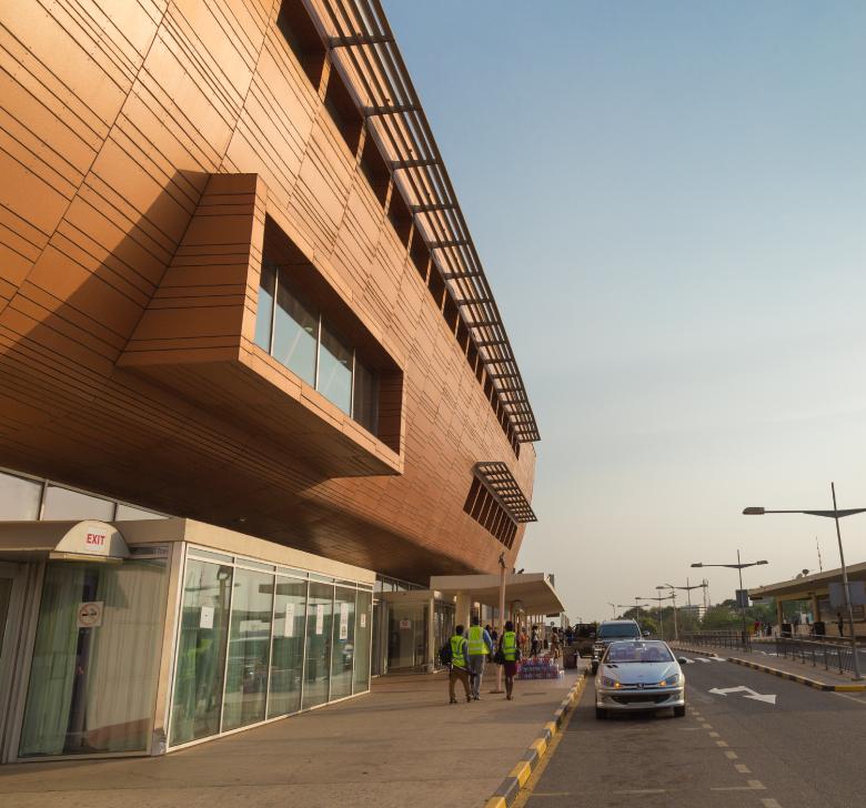Kotoka International Airport – GACL