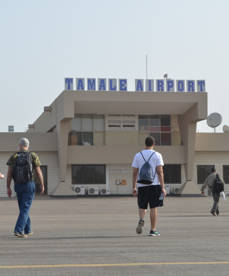 tamale-airport-front