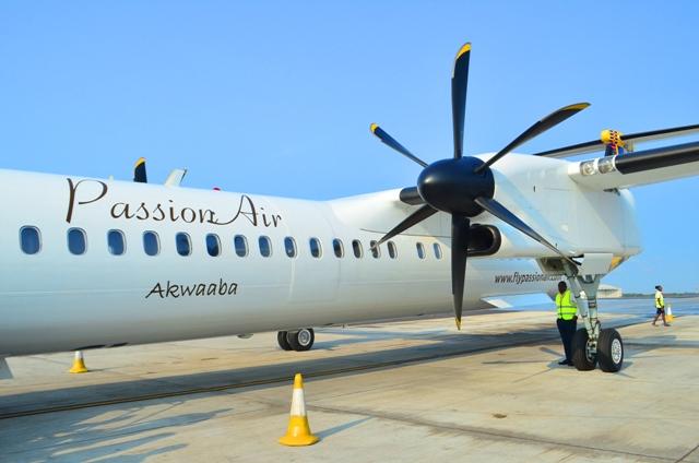 GACL – Ghana Airports Company Limited